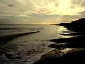 Covehithe beach D