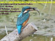 iwitters meet 9/3/17 10-30am Lackford Lakes