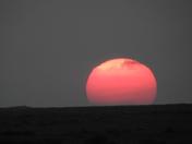 Sunset  18/8/16