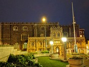 Guildhall in Light