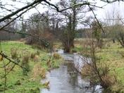 Damp River Glaven