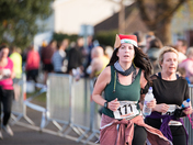 Clevedon's 40th Boxing Day Run