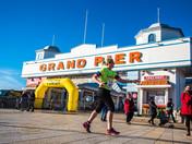 Grand Pier Half Marathon