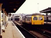 Nostalgia at Lowestoft and Norwich Thorpe