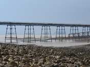 the old old pier
