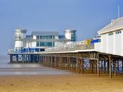 Grand Pier - Winning Design
