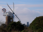 Cley Mill.