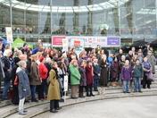 Welcome Refugees Choir