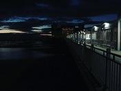The grand pier