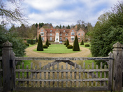 Hemingstone  Hall Suffolk