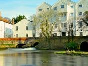 Buxton & Lamas Mill