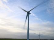 Movement : Spinning Turbine