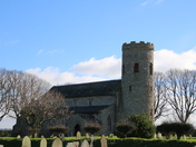 Sunny St Margarets