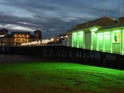 Green Pier