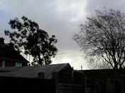 Storm Doris in Nailsea