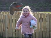 On A Dinosaur Hunt