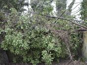 Storm Doris Damage Today 23rd Feb 2017