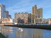 Modern Architure in Ipswich