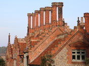 Architecture : Holkham Village