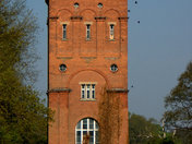 Benacre Water tower view 3