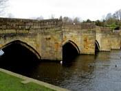 Bakewell Bridge A