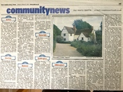 One of my first photos in the EADT 2005