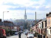Silver Road Norwich
