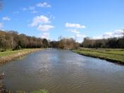 Sunny River Bure