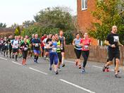 Colchester Half Marathon 2017