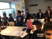 Workshop for preparing kids for Grammar & Independent School in Essex Area