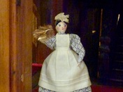 Doll House at Norwich Museum