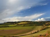 Vibrant Devon
