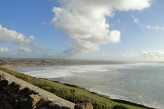 Photo Challenge. Theme - Coastal