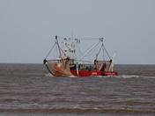 Brancaster Sea
