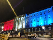 City Hall supporting London