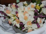 Mothering Sunday is celebrated over two days at St. Peter's Aldborough Hatch