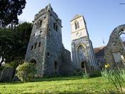 Thorpe Church