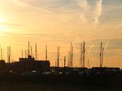 Masts, Masts and more Masts
