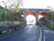 Honiton's Railway Viaduct