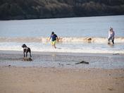 Sand Bay Weston Super Mare