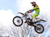 Motocross blaxhall