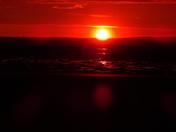 Sunset:-)