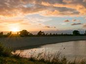 Reservoir Sky