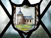 """Window"" of St Margarets"