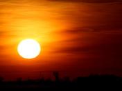 Yellow sunsets 2