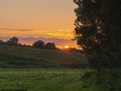 Braydeston Sunset