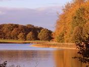 Autumn colours - Blickling