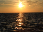 Sunset Cruise part 1