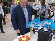 Boris Johnson Visit Bromley
