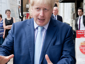 Boris Johnson Visit Bromley